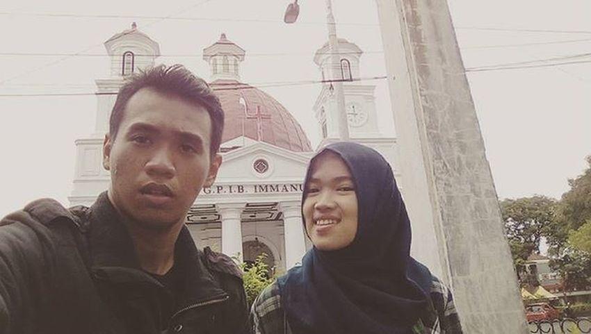Bersamamu akan kuhabiskan waktuku Visitsemarang Exploresemarang Semarang
