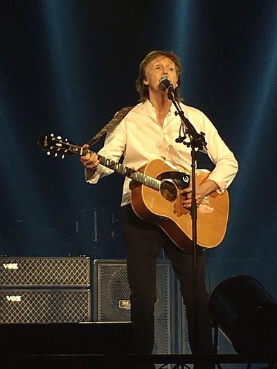 Paul McCartney's Concert Denmark Boxen Herning 74 And Still Going Strong Enjoying Life Check This Out That's Me Relaxing Welcome To My World Message From Denmark Special👌shot Of Feel The Moment Feel The Journey 43 Golden Moments Consert