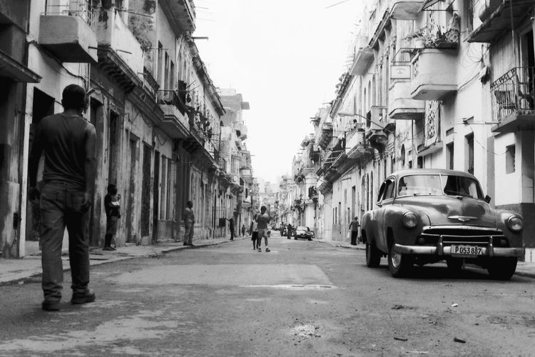 Analogue Photography Architecture B&w B&w Street Photography Blackandwhite City Cuba Cuba Collection Cuban Cars Havana Portrait Street Street Photography Urban Urban Geometry Urban Landscape First Eyeem Photo