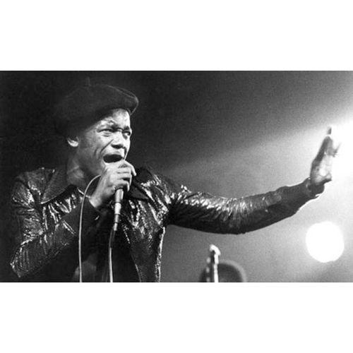 Rip to my Idol. Bobby Womack.