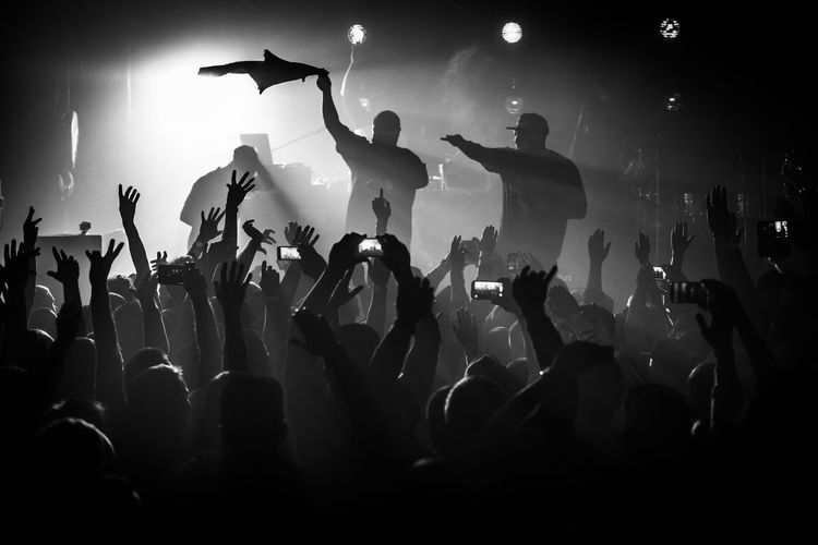 Black And White Crowd Crowded Enjoyment Event Illuminated Large Group Of Objects Party Performance Silhouette Music Brings Us Together Overnight Success TakeoverMusic Welcome To Black