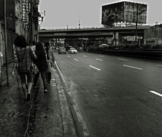 Eyeem Philippines EyeEm Manila Monchromatic