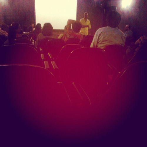 Cooperativa de cinema da Bahia Reunião