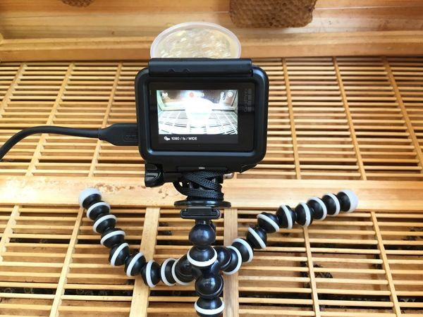 GoProhero6 Technology No People Communication Camera - Photographic Equipment Close-up Day Photography Themes Indoors