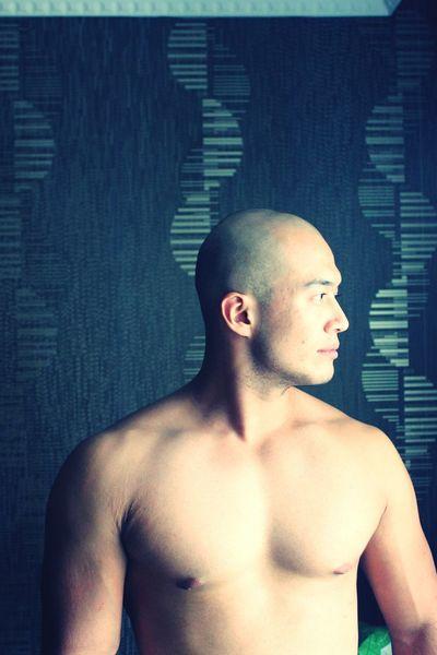 Man Model Body & Fitness Body And Fitness bo