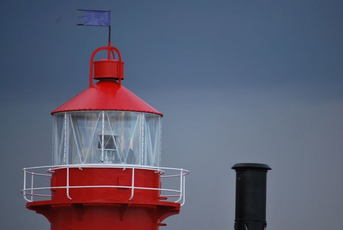 Light ship Red Lighthouse Built Structure Outdoors Sky Seascape Close-up Almagrundet Old Gavleån Documenting Gävle Ship Light Ship Restored Travel Destinations Nautical Vessel Nautical Theme