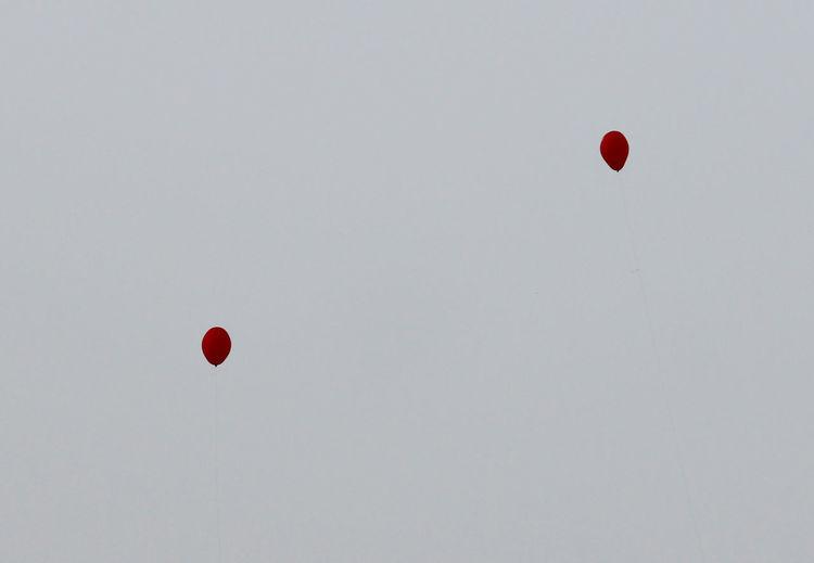 Fly! Balloon