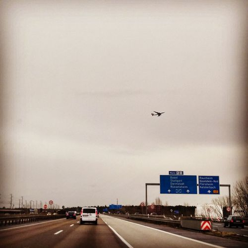 Airplane Airport Airportphotography Highway