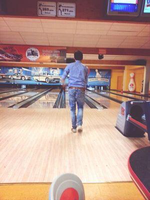 Bowl Bowling Bowl Turkish Guy Blue