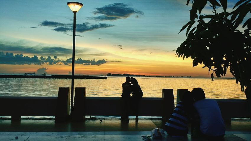 Losari With Love Part 2 PhonePhotography Makassar INDONESIA