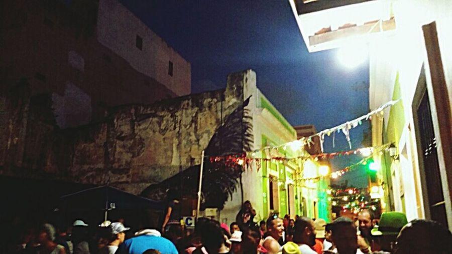 Having Fun Callejón De La Tanca Fiestasdelacalle SanSe2015