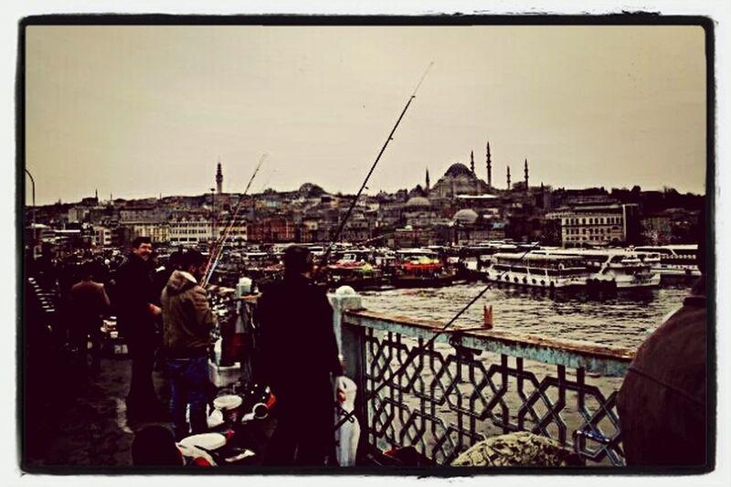 istanbul,karakoy Cityshapes
