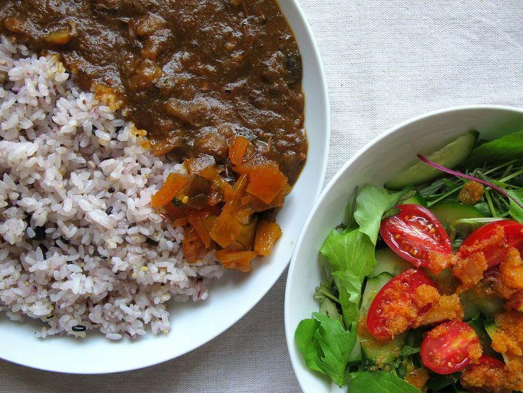 Food Porn Food Breakfast Yummy Curry
