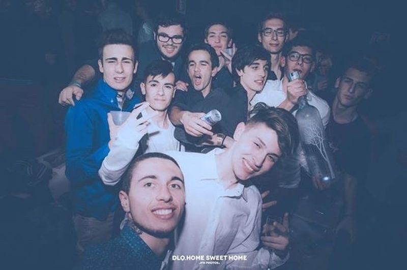 RePicture Friendship Dlq Brescia Alcohol Music Friends Saturday Weekend Drunk
