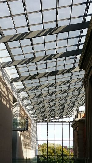 Architecture Ceiling Glass - Material Industrial Building  Denmark 🇩🇰 Kopenhavn