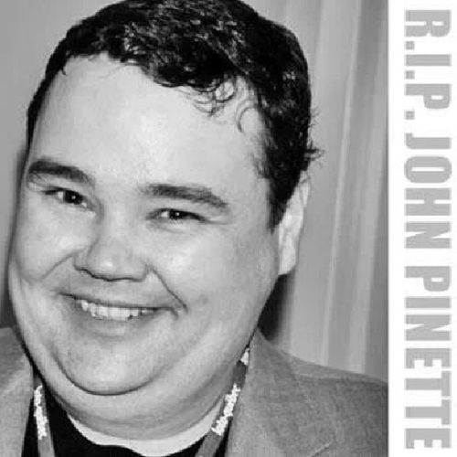 Rip to one of my personal favorite comedians Johnpinette