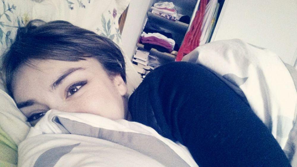 Nel Letto ❤ Bedtime Donna Woman