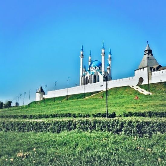 Кул Шариф в Казанском Кремле Vscokazan Vscocam VSCO Vscorussia Photooftheday Ilovekazan Kremlin Followme Kzn Kzn_photo