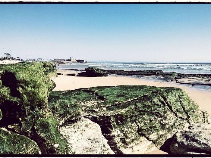 Carcavelos Praia