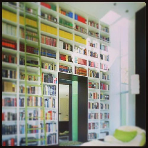 Books Library Cozy ReadingHeaven Comfort Ideas