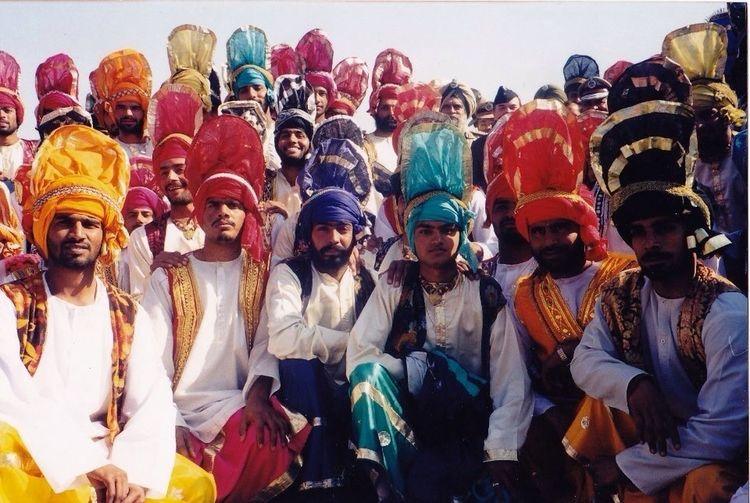 Bhangra