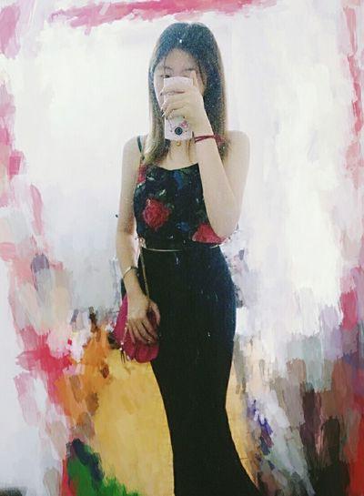 EyeEm Best Shots First Eyeem Photo Maoming China Hello ❤ Girl Me Nice To Meet You