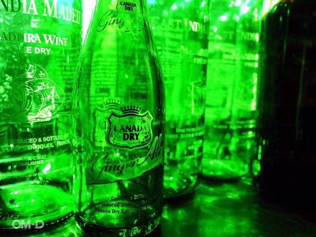 Bottes Green