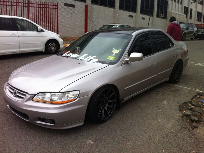 Alex Accord Fresh As Hell Can't Wait I Get My Accord It Going To Be Like This