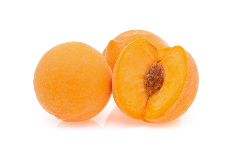 Peach Yellow