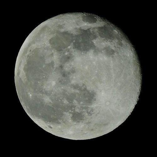 The Moon Now Talkintothemoon Beautiful Moon  Full Moon