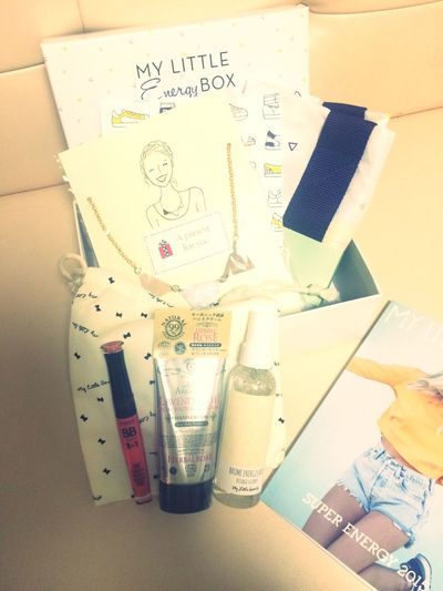 Mylittlebox I love it ?? Check This Out