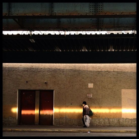 Light at Ridgewood, Queens Light