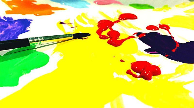 Art OpenEdit Landscape Painting Paint Eyem Best Shots The Traveler - 2015 EyeEm Awards Trippy Paint Splatter Paint Splotches