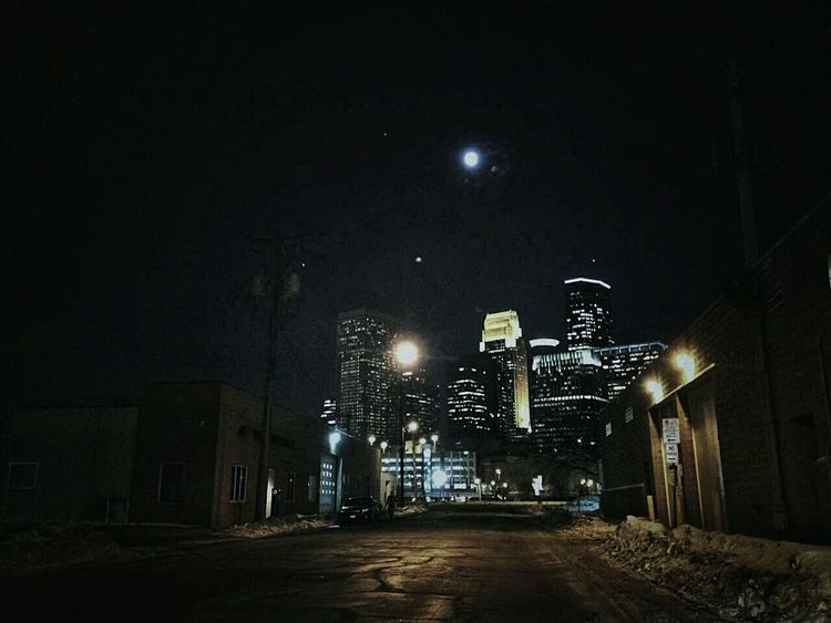 DowntownMPLS Minneapolis Minnesota Light And Shadow Urban Photography Cityscapes Urbanphotography Urbanscape Urban Landscape Skyline Minneapolis Skyline At Night Night Photography HUAWEI Photo Award: After Dark