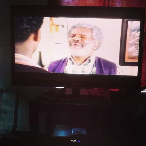 Pops funny in everything. Movieflow LilMan Myview