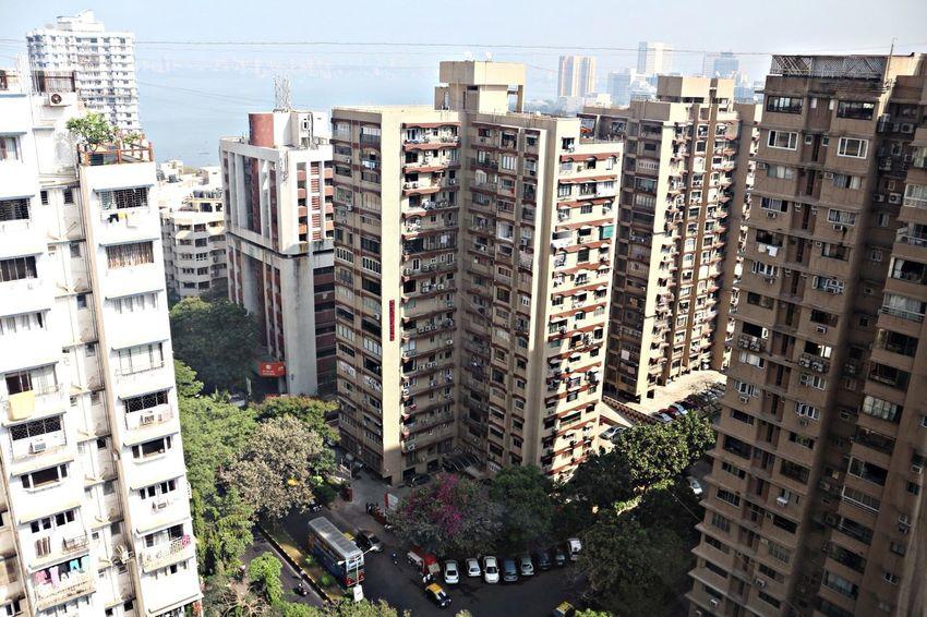 Mumbai View Great Views