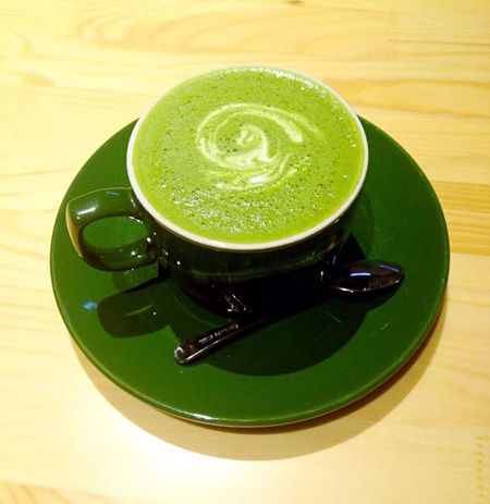 Coffee Goodafternon☀ Coffee Time Matcha Latte My Life