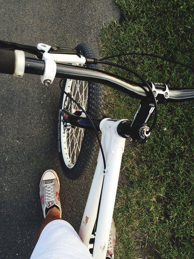 Mybike Ride RidemyBike Riding Riding Bike Bicycle Trialbike Trial Bike Converse Eyem Bike Eyemphotography Eyem Best Shots Nature Nature_collection EyeEm Nature Lover Nature Photography Beautiful Nature On Your Bike
