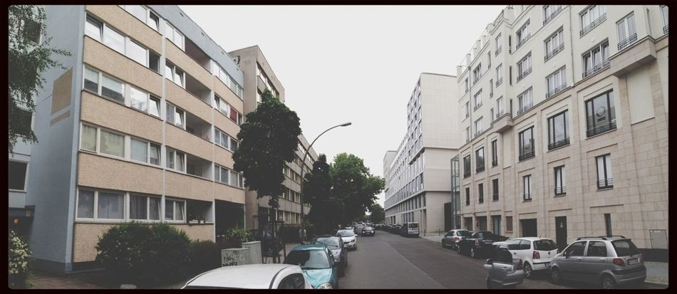 Berlin Uncut Contrast Poor And Rich