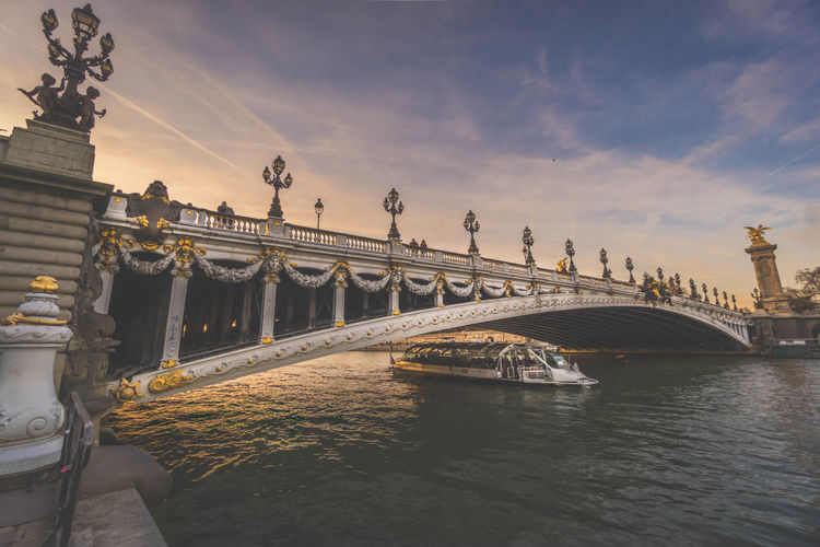 Paris - Bridge
