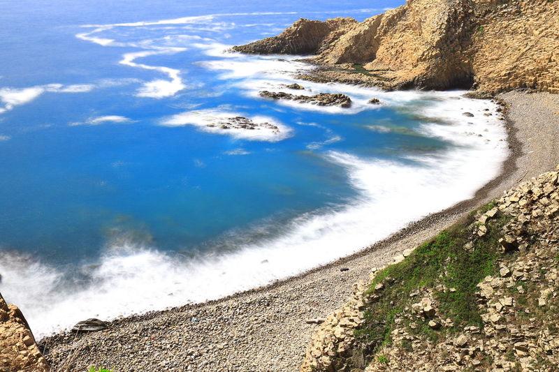 Hello World Tadaa Community Beach Beauty In Nature Discoverhongkong Nature Scenics - Nature Sea Tranquility