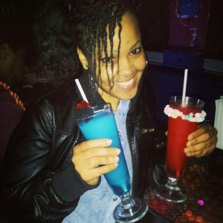 Montréal Candybar Love Drinks