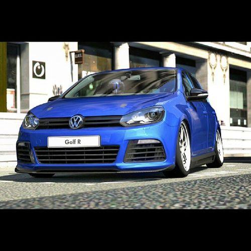My gti r on granturismo5 Ps3 Back Golf VW Volkswagen Granturismo Slammed Hellaflus Car Instapic Granturismo5 Nice Sickphoto Europe Instagood Boys Lovethis