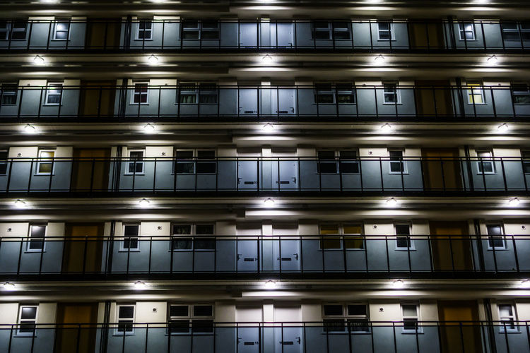35mm Apartment