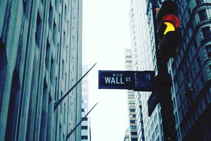 Taking Photos Check This Out Hanging Out Hello World Enjoying Life New York City New York Wall Street