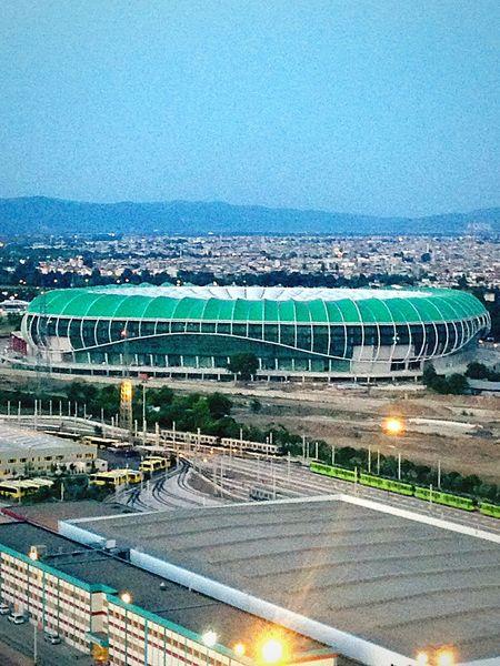 Bursa Timsah Arena Bursaspor Hello World Enjoying Life Relaxing Special Day Beautiful Day