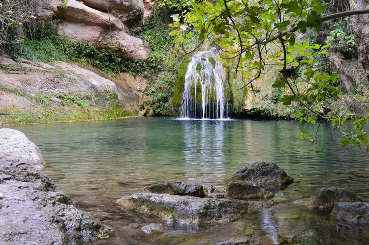 EyeEm Gallery EyeEm Nature Lover Water_collection Waterfall Waterfall_collection Landscape_Collection Lanscape Photography Green Nature_collection Cascada Protecting Where We Play Capture The Moment Riu River