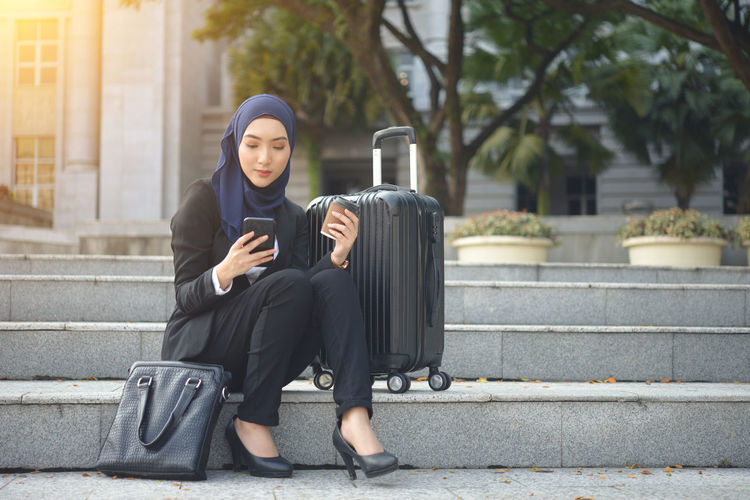 Adult Arab ASIA