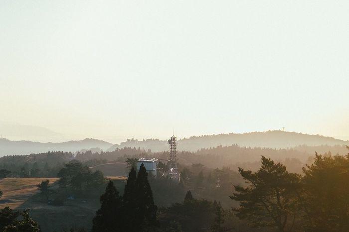 Mt. Rokko, Kobe, Japan EyeEmNewHere Miles Away