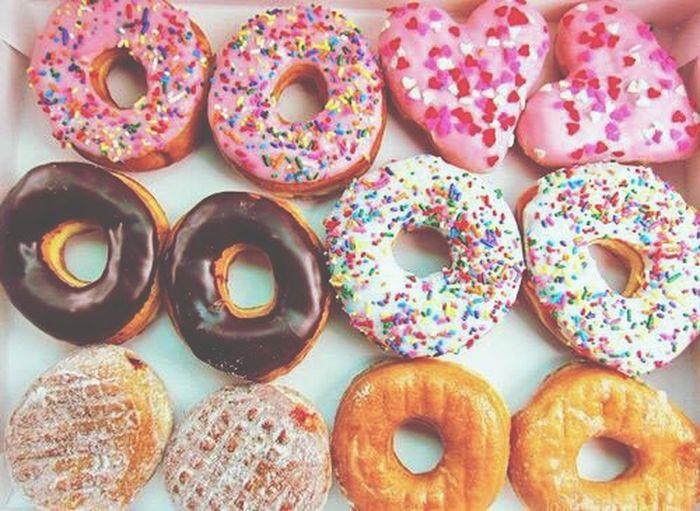 First Eyeem Photo Food And Doonut's 😋